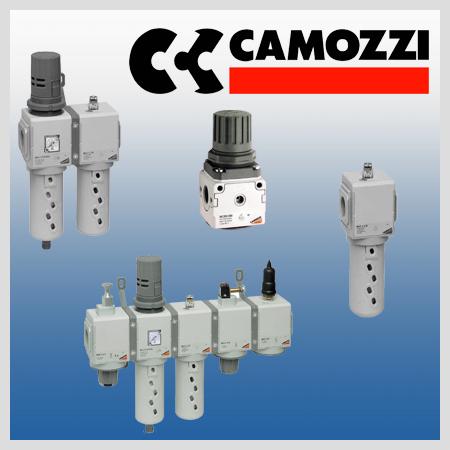 Firmy Camozzi