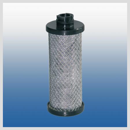 Filtr węglowy CF