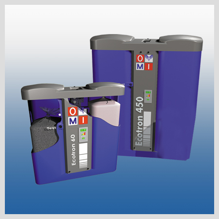 Separatory kondensatu olej/woda