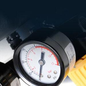 Technika sprężonego powietrza: urządzenia ciśnieniowe
